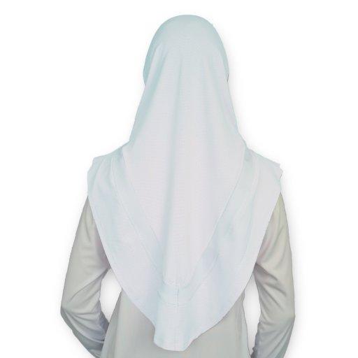 Amina Sports Hijab Soft Colors