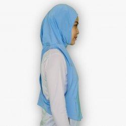 Tudung Sukan Hooda - Ellipse ( Warna Terang)