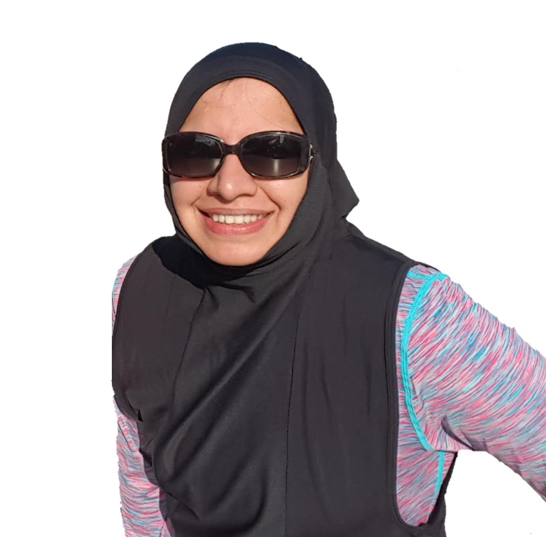 Amina Mohamad Ali