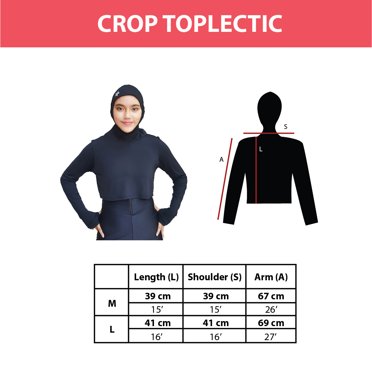 Nashata Crop Toplectic Measurement