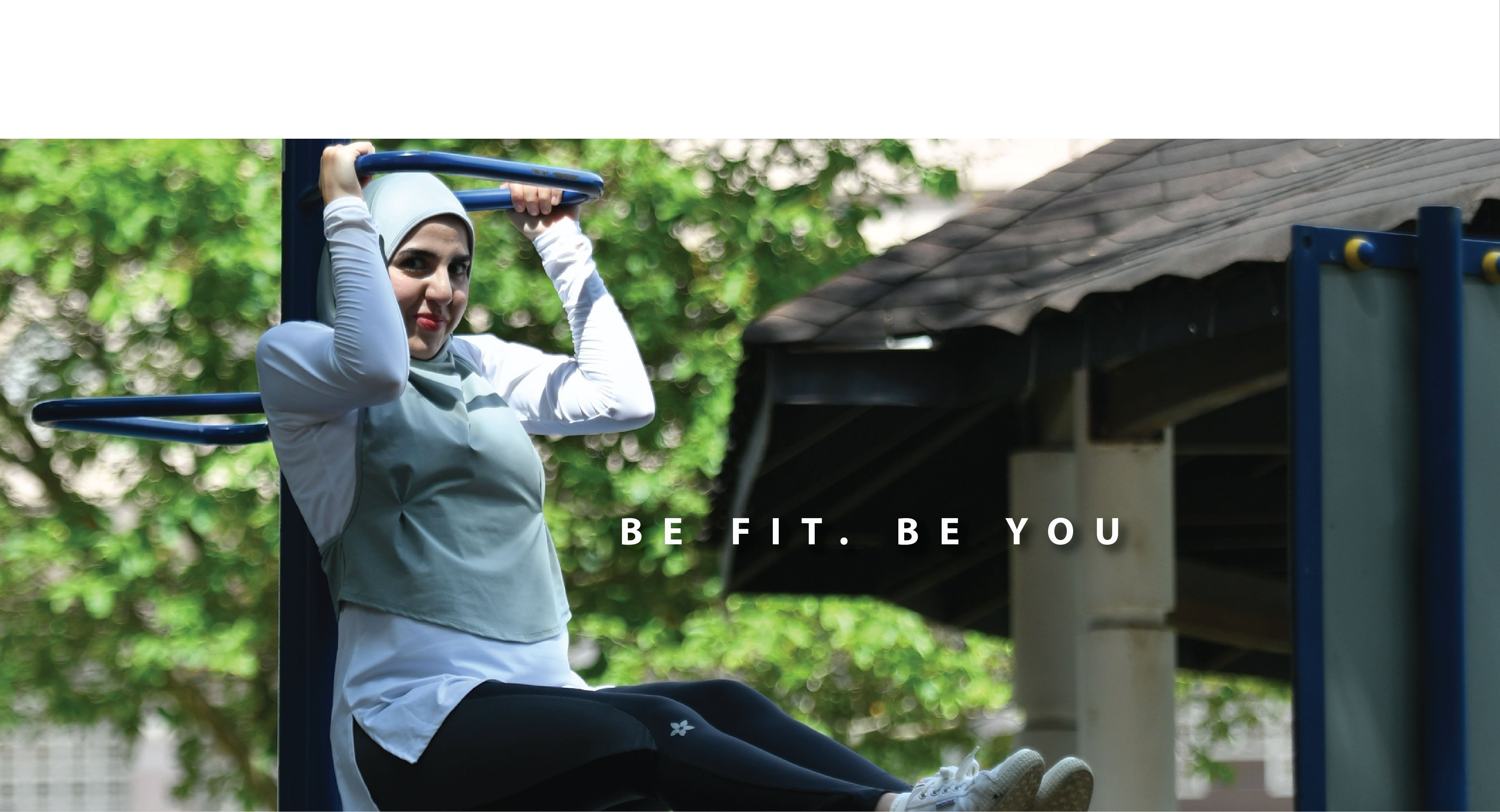 Be Fit Be You